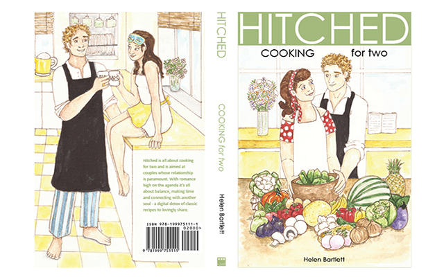 Hitched cover