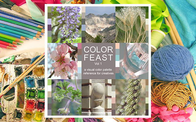 Color Feast cover